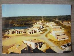ST JEAN DE MONTS (85).VILLAGE-VACANCES-                FAMILLES.CIRCULE 1976.TBE. - Saint Jean De Monts
