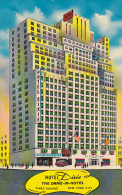 New York City Hotel Dixie Times Square - Time Square