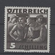 �sterreich Michel No. 587 ** postfrisch