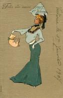 COCHON(GAUFREE) FEMME - Cochons