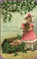COCHON(GAUFREE) ENFANT(VIOLON) - Cochons