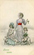COCHON(FEMME) VIENNE - Cochons