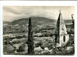 CP - LE MONT VENTOUX (84) Vu Du Crestet - Sonstige Gemeinden