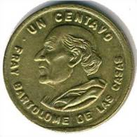 Guatemala - 1 Centavos - 1995 - KM 275.5 - Vz+ - Guatemala