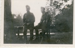 Militaria 1940 - Weltkrieg 1939-45