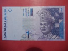 Malesia - 1 Ringgit - Malesia