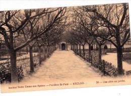 EECLOO INSTITUT NOTRE DAME AUX EPINES PAVILLON ST PAUL - Eeklo