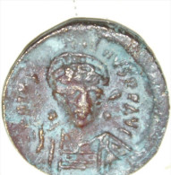ITALIA - ANTICA MONETA IMPERO ROMANO - Romaines