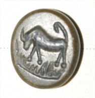 TUNISIA - ANTICO SIGILLO CARTAGINESE - 9. Other Coins