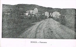 RONCA = PANORAMA = - Verona