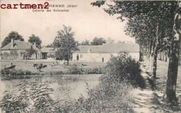 DOMPIERRE LAITERIE DES GOBINETTES 03 ALLIER - Frankreich