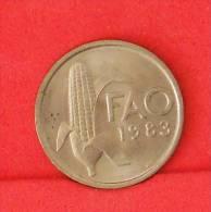 PORTUGAL  2,5  ESCUDOS  1983   KM# 617  -    (Nº10614) - Portugal