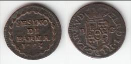 **** ITALIE PARME - ITALIA PARMA - SESINO 1793 FERDINANDO I **** EN ACHAT IMMEDIAT !!! - Regional Coins