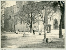 Saint Marcel Eysseric, France, Forcalquier, L'Eglise - Ancianas (antes De 1900)