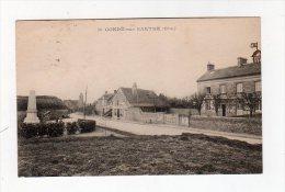 Jan15   6167827    Condé Sur  Sarthe  Orne - Autres Communes