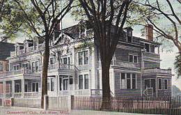Massachusetts Fall River Quequechan Club 1907