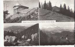 1964 GRUSS VOM SONNWENDSTEIN - Österreich