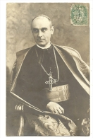 Cp, Célébrité,  Cardinal Rafael Merry Del Val (1965-1930) Secrétaire D'Etat Du Pape Pie X ,  Voyagée - Andere Beroemde Personen