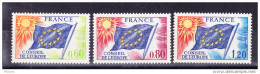 FRANCE SERVICE Y&T 46/8 ** . (STRF433) - Service