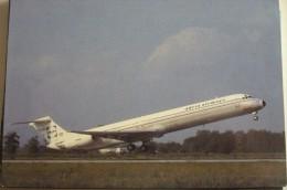 ADRIA   MD 82   YU ANB - 1946-....: Moderne