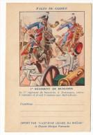 """PAGES DE GLOIRE - S�rie Compl�te 20 CPFM publicitaires """"Aspirine du Rh�ne"""" (3 lignes) �poque 1939/45"""