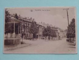 Place Du Marché - Anno 1932 ( Zie Foto Voor Details ) !! - Houffalize