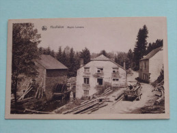 MOULIN LEMAIRE ( Thill Serie 11 N° 14 ) Anno 19?? ( Zie Foto Voor Details ) !! - Houffalize