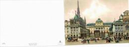 Paris - Palais De Justice - Illustration - Other Monuments