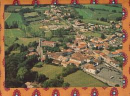 1 Cp Pomarez - France