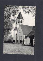 51172   Belgio,  Knokke-Zoute,  Eglise Du St-Rosaire,  VG  1958 - Knokke
