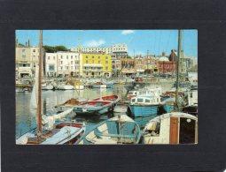 51174   Regno  Unito,  The  Inner  Harbour,  Ramsgate,  VG  1974 - Ramsgate