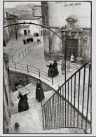 CARTE POSTALE (C) PHOTO DE HENRI CARTIER BRESSON 1989 : SCENE DE VIE EN ITALIE EN 1952 - Illustrateurs & Photographes