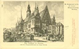 Polen - Poland - Breslau - Wroclaw - Unwritten - 1900