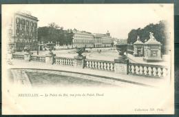 N°8   - Bruxelles -   Le  Palais Du Roi , Vue Prise Du Palais Ducal    Fag22 - Monuments