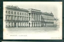 N°39   - Bruxelles -   Le  Palais Du Roi   Fag23 - Monuments