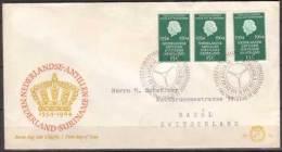 Niederlande , FDC , 1964 , Mi. Nr. 835 - FDC