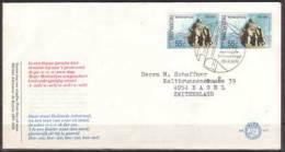 Niederlande , FDC , 1976 , Mi. Nr. 1074 - FDC