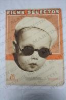 1933 Movie Actors Magazine - Baby LeRoy, Bette Davis, Liane Haid, Alice Field, Genevieve Tobin, William Powell... - Revistas
