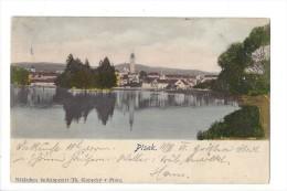11454 - Pisek Pilsen - Tchéquie