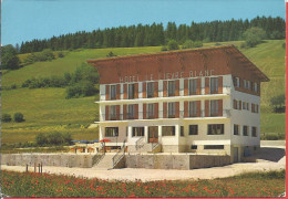 """--   38 -- CORRENCON EN VERCORS -- HOTEL """" LE LIEVRE BLANC """" - France"""