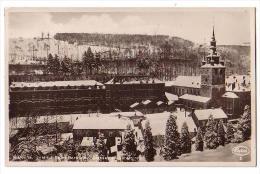 764 : Malonne : Saint-Berthuin Sous La Neige - Non Classés