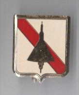 INSIGNE BA 124 BASE AERIENNE STRASBOURG - DELSART A 932