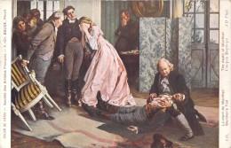 LA MORT DE WERTHER / BAUDE / SALON DE PARIS - Arts