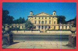 160652 / LENINGRAD - THE FORMER BEZDORODKO VILLA -   Russia Russie Russland Rusland - Russie