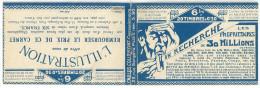 France Carnet Yv 191-C3 ** Série 90B. 4 Scans. Secours-Grey Poupon, Couv. L'Illustration. Cérès 51 Dallay 49. 191 C 3 - Markenheftchen