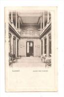 Luxeuil-Bains Des Fleurs.-Ed. Pattegay (A.5130) - Luxeuil Les Bains