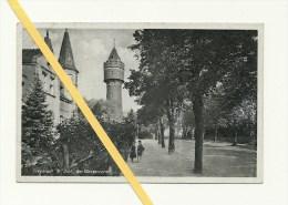 AK Freystadt - Schlesien - Detail - Gelaufen 1942 - Pologne
