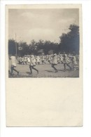 11468 - Pisek Ronde Enfants Gymnastique - Tchéquie