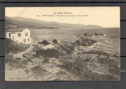 Le Lavandou - Saint-clair - Bord De Mer - Le Lavandou