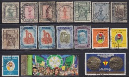 1221(2). Libya, Used (o) Stamp Accumulation - Libya